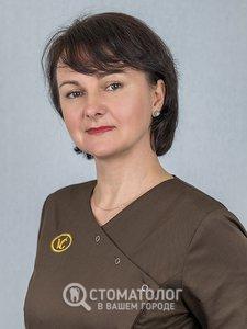 Патюк Ирина Владимировна