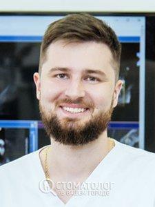 Павленко Николай Сергеевич