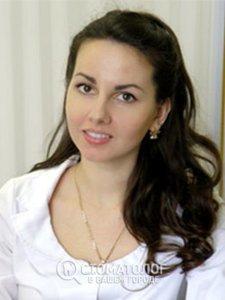 Павленко Татьяна Дмитриевна