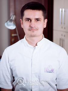 Павличенко Константин Сергеевич