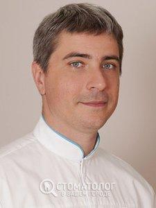 Перерва Вадим Владимирович