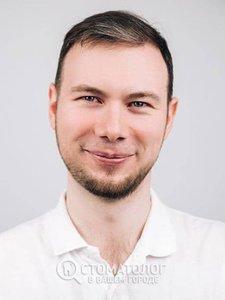 Перетятько Дмитрий Сергеевич