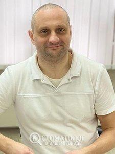 Перфильев Владимир Олегович