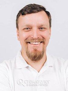 Петрик Павел Владимирович