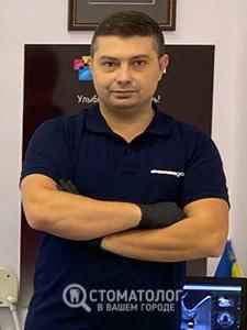 Петрусь Андрей Олегович