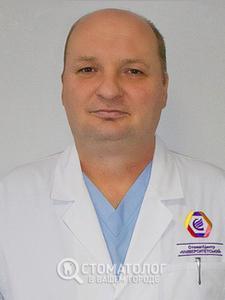 Петрушанко Анатолий Михайлович