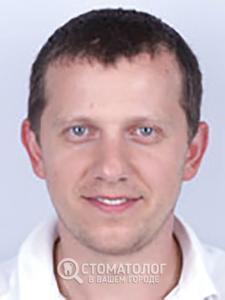 Петрюк Юрий
