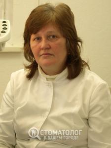 Пидлейтейчук Ирина Александровна