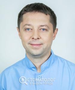 Пилипенко Константин Анатольевич