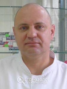 Пилюшенко Олег Петрович