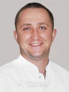 Пивоваренко Андрей Леонидович