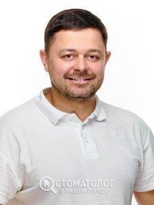 Подгородецкий Руслан Николаевич
