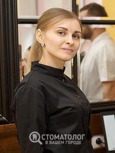 Погорелова Алина Александровна