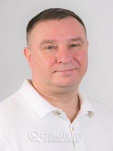 Покрасён Анатолий Иванович