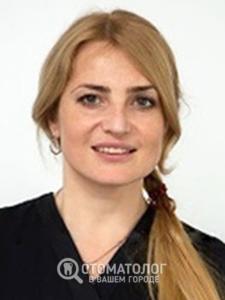 Полевая Наталья Феликсовна