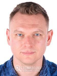 Половинщиков Андрей Александрович