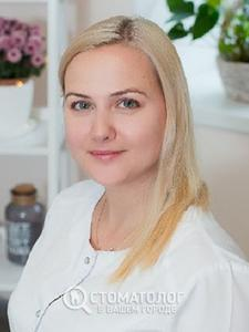 Полуэктова Екатерина Николаевна