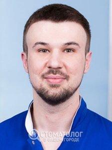 Полушведкин Сергей Сергеевич