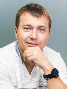 Пономаренко Денис Григорьевич