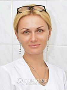 Попик Наталья Александровна
