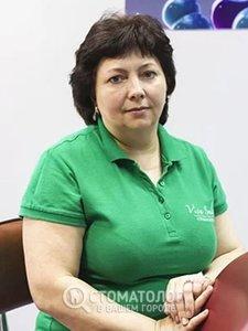 Поплавская Тамара Ивановна