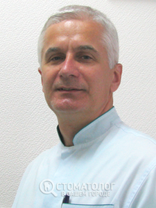 Попович Владимир Михайлович