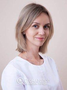 Потиевская Юлия Викторовна