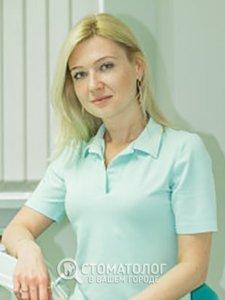 Приходько Елена Владимировна