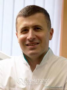 Процык Владимир Владимирович