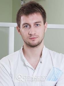 Прохоренко Игорь Артемович