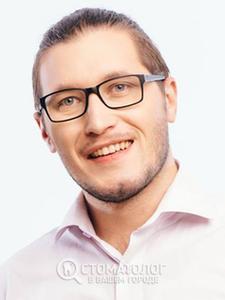 Прожейко Сергей Владимирович