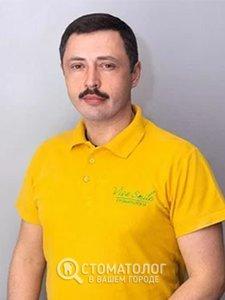 Прудиус Владимир Георгиевич