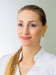 Пургайлова Валентина Викторовна