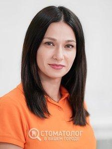Пустовойт Екатерина Анатольевна