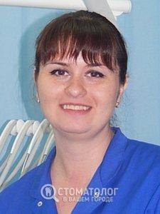 Радченко Марина Витальевна