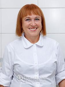 Распутина Галина Николаевна