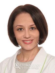Ратушная Виктория Вениаминовна