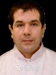Решетнев Тарас Юрьевич