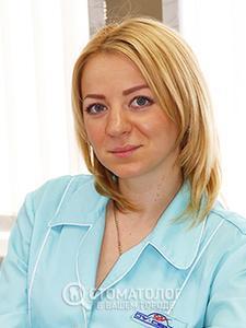 Резник Анна Александровна