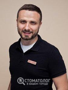 Резников Антон Владиславович