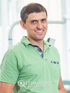 Ритченко Игорь Григорьевич