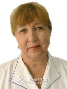 Родионова Тамара Васильевна