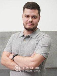 Рогаль Дмитрий Вадимович