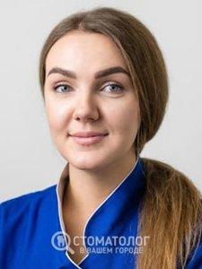 Романюк Мария Александровна