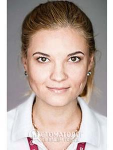 Ротманова Ирина Александровна