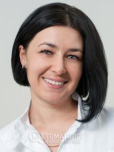 Розмахова Татьяна Викторовна