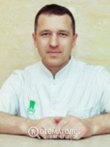 Рябенко Андрей Иванович
