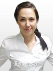 Рыбалко Ирина Сергеевна