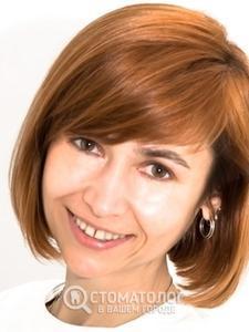 Рыщенко Татьяна Викторовна