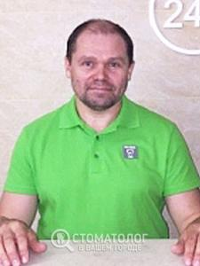 Сафонкин Олег Анатольевич